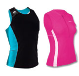 Women's Triathlon Shirts