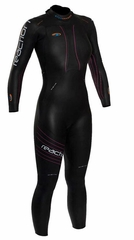 Womens Blue Seventy Reaction Fullsuit Triathlon Wetsuit