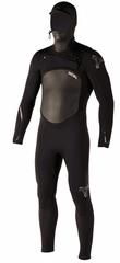 Xcel Infiniti X-Zip 5/4/3mm Mens Wetsuit - New 2013 Model!