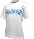 XCEL Kid's Ventex Short Sleeve Tee - UPF 30