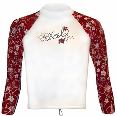 XCEL Kids UPF 50+ Long Sleeve Rashguard