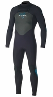Xcel Men's Axis X1 3/2mm Wetsuit