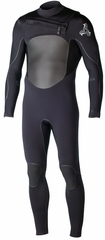 Xcel Men's Drylock 4/3mm Full Men's  Wetsuit
