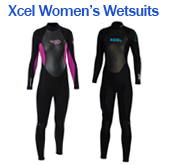 Xcel Women's Wetsuits