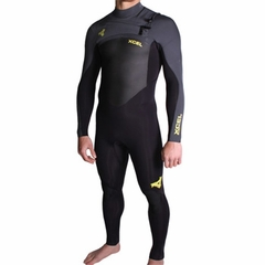 Xcel Xflex X-Zip2 4/3mm Mens Wetsuit - NEW MODEL!