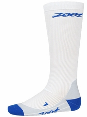 Zoot Active Compression Sock RX - White