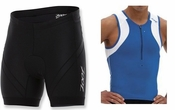 Zoot Men's Triathlon Clothing