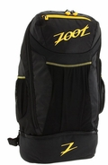 Zoot Sports Performance Transition Bag - Black
