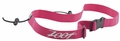 Zoot Sports Race Day Belt - Pink