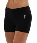 "Zoot Women's Endurance 4"" Tri Short"