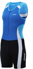 Zoot Women's Endurance Tri Racesuit