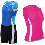 Zoot Women's Triathlon Clothing