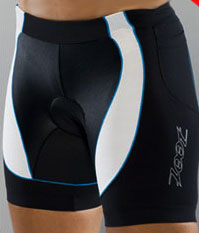 "Zoot Women's ULTRA Tri Short 6"" Closeout Sale!"