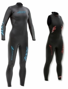 Zoot Women's Wetsuits