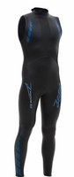 ZOOT Z Force 2.0 SL Sleeveless Mens Wetsuit 5/4/3mm