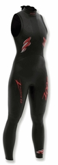 ZOOT Z Force 2.0 SL Sleeveless Womens Wetsuit