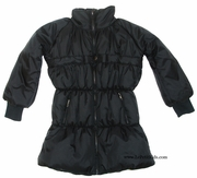 3Pommes Jacket with rain hood.