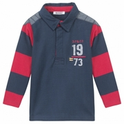 3Pommes Rugby Polo