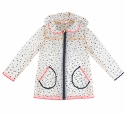 Billieblush Raincoat