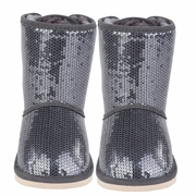Billieblush Sequined Boots