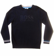 BOSS Logo Sweater