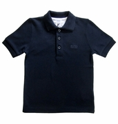 BOSS Navy Polo
