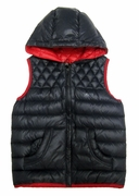 BOSS Reversible Down Vest