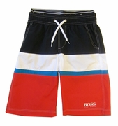 BOSS Surfer Trunks