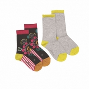 Catimini 2pk.Socks