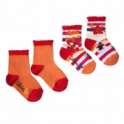Catimini Socks 2pk.