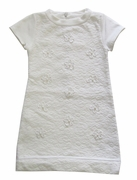 De Salitto Girls Dress