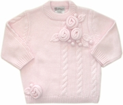 Floriane sweater