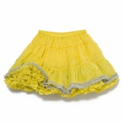 "I Love Gorgeous ""Mini Mallow"" Skirt"