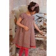 I Love Gorgeous Pippi Dress