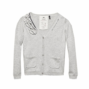 IKKS Girls Cardigan
