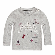 IKKS Girls Tee
