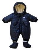 IKKS Navy Snowsuit