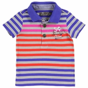 Jean Bourget Polo
