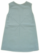 Judith lacroix wool dress