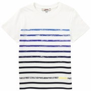 Junior Gaultier Tee