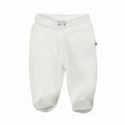 Kanz footed pants
