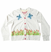 Paper Wings Cardigan