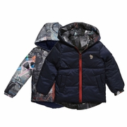 Paul Smith Reversible Down Jacket