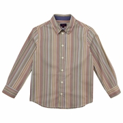Paul Smith Junior Shirt