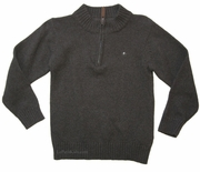 Petit Patapon Brown Sweater