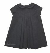 Petit Patapon Grey Dress