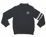 Petit Patapon Navy Sweater