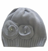 Pinetti Grey Hat