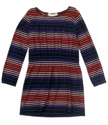 Rykiel Enfant Striped Dress
