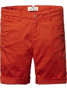 Scotch Shrunk Chino Shorts